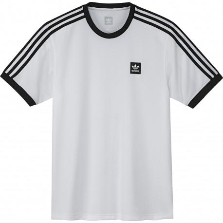 Club jersey - Blanc/noir