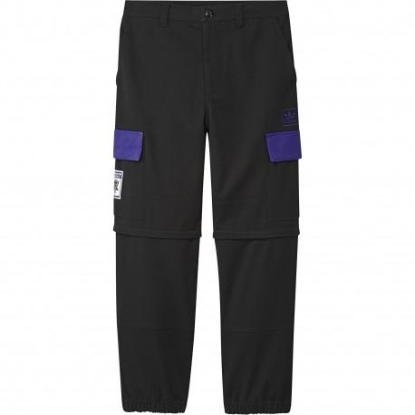 jogging homme noir adidas
