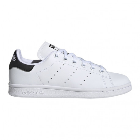 Stan smith j - Ftwwht/cblack/ftwwht