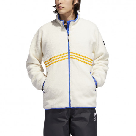 Sherpa full zip - Blacre/oracol/blhare/carbon