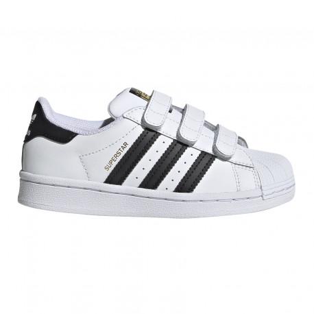 Superstar cf c - Ftwr white/core black/ftwr white