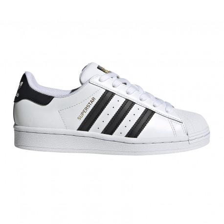 Superstar j - Ftwr white/core black/ftwr white
