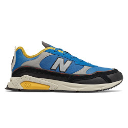 NEW BALANCE, Msxrch d, Blue/black
