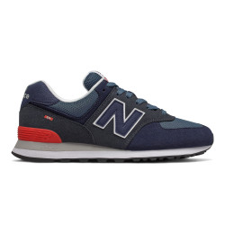 NEW BALANCE, Ml574 d, Navy