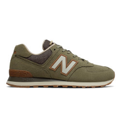 NEW BALANCE, Ml574 d, Green