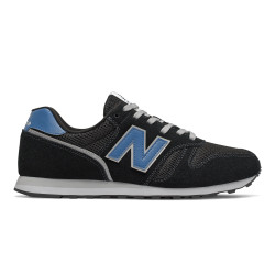 NEW BALANCE, Ml373 d, Black/blue