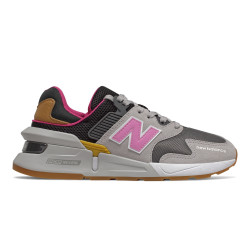 NEW BALANCE, Ws997 b, Grey/pink