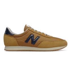 NEW BALANCE, Ul720 d, Brown/blue