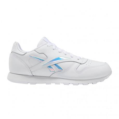Classic leather - Blanc/blanc/blanc