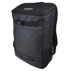 INDEPENDENT, Container travel bag, Black