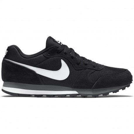 Nike md runner 2 - Black/white-anthracite
