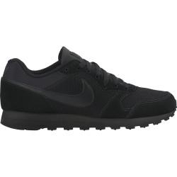 NIKE, Nike md runner 2, Black/black-anthracite