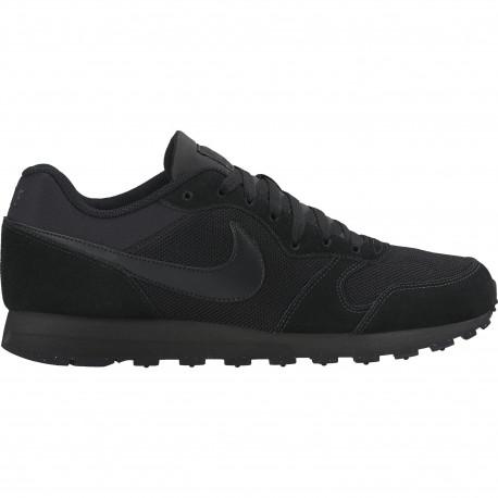 Nike md runner 2 - Black/black-anthracite