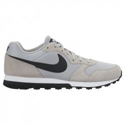 NIKE, Nike md runner 2, Wolf grey/black-white