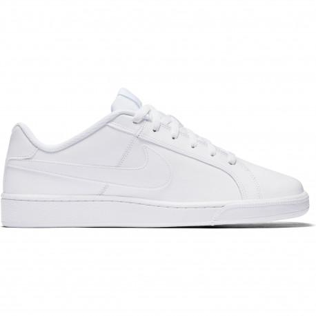 Nike court royale - White/white