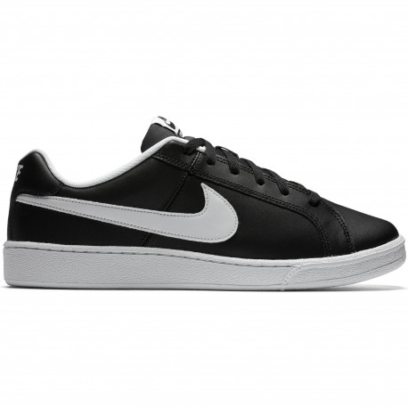 Nike court royale - Black/white