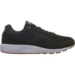 NIKE, Men's nike nightgazer shoe, Sequoia/sequoia-gum light brown-white