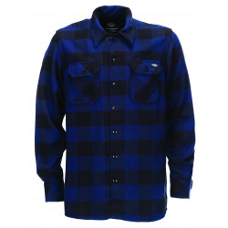 DICKIES, Sacramento shirt, Blue