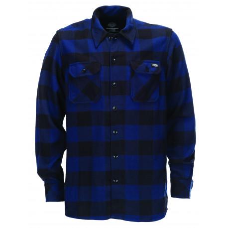 Sacramento shirt - Blue