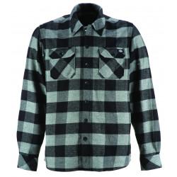 DICKIES, Sacramento shirt, Grey melange