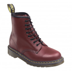 DR. MARTENS, 1460, Cherry red smooth