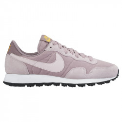 NIKE, Women's nike air pegasus '83 shoe, Plum fog/bleached lilac-purple smoke