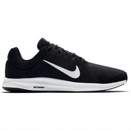 Nike downshifter 8 - Black/white-anthracite