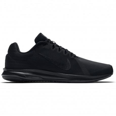 Nike downshifter 8 - Black/black