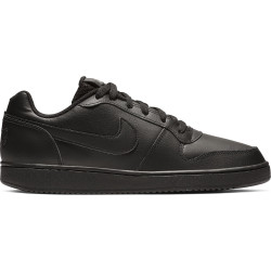 NIKE, Nike ebernon low, Black/black