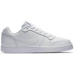 NIKE, Nike ebernon low, White/white