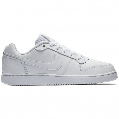 Nike ebernon low - White/white