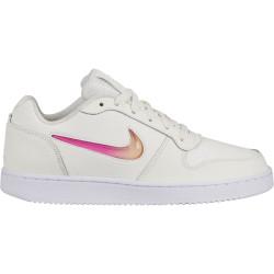 NIKE, Nike ebernon low premium, Sail/laser fuchsia-melon tint