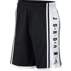 NIKE, Jordan hbr, Black/white/black