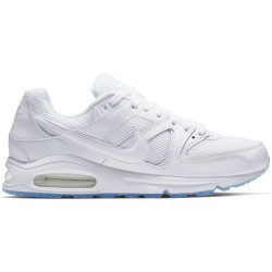 NIKE, Men's nike air max command shoe, White/white-white