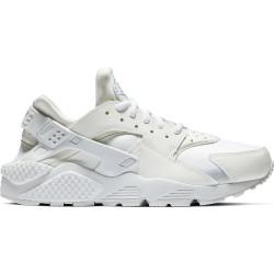 NIKE, Nike air huarache run, White/white