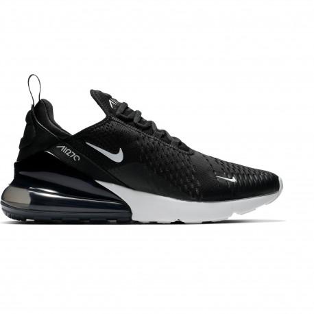 Nike air max 270 - Black/anthracite-white
