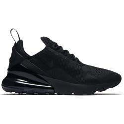 NIKE, Nike air max 270, Black/black-black