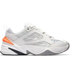 NIKE, Nike m2k tekno, Phantom/oil grey-matte silver
