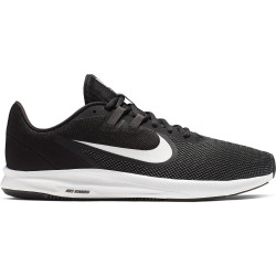NIKE, Nike downshifter 9, Black/white-anthracite-cool grey