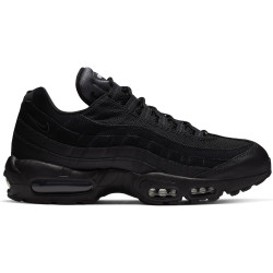 NIKE, Nike air max 95 essential, Black/black-anthracite-white