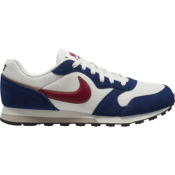 NIKE, Nike md runner 2 es1, Phantom/team red-blue void-white