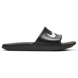 NIKE, Nike kawa shower (gs/ps), Black/white