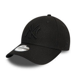 NEW ERA, Kids league essential 940 neyyan, Blk