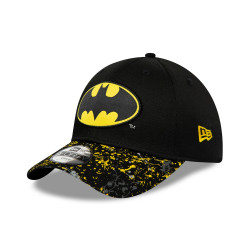 NEW ERA, Kids character 940 batman, Blk