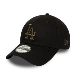 NEW ERA, Essential ktd 940 losdod, Blk