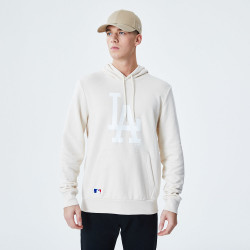 NEW ERA, Mlb seasonal team logo hoody losdod, Bch