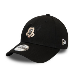 NEW ERA, Inf disney 940 micmou, Blk