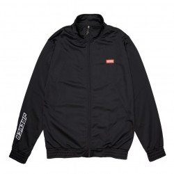 JACKER, Halls black jacket, Black