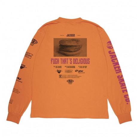 Delicious - Orange