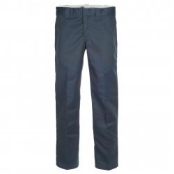 DICKIES, S/stght work pant, Navy blue